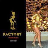 Frankie Bones - Factory #1 JULY 1992 Full Tape