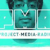Marco Vinelli @ Project Media Radio 027