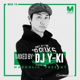 MadMix v4 _ DJ Y-Ki - In Da Mad