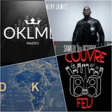 Couvre Feu Radio Show feat KERY JAMES x Mr TOMA (Episode 2 Saison2) #OklmRadio
