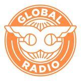 Carl Cox - Global Radio 273 Feat Pete Gooding 07-06-2008