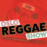 "Oslo Reggae Show 15th January - featuring XTM.Nations ""Fatis - Tapes in the Oven Vol 2"""