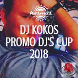 DJ KOKOS- Music Session [26-10-2018]