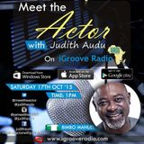 Meet The Actor with Judith Audu Ft. Bimbo