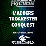 Floor Friction with Madders, Conquest, Troakester & Vorcera 02.09.2017