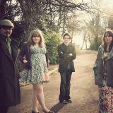 Folk & Acoustic Show 8 - The Teacups!