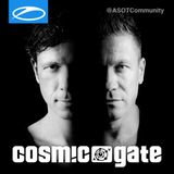 Cosmic Gate – Live @ A State Of Trance 700 Festival in Mandarine Park (Buenos Aires) (11.04.2015)