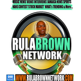 RBN - Peace and Love Vibration Show with RULA BROWN  3 30 16 Part #1