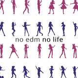 no edm no life mix 010