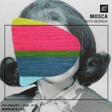 Mosca & Georgia - 4th January 2017