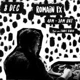 12.08.17 Fauve Radio - Romain Fx