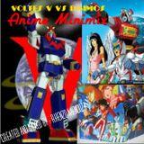 Anime Theme Minimix (Voltes V versus Daimos)