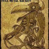 Hard Rock Hell Radio - Full Metal Racket 15th October 2017