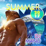 SUMMER 2K17 Dj Manu Lombino in the mix
