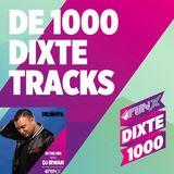 FunX #Dixte1000 Mini-Mixes by DJ Irwan