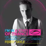 Ferry Tayle - Live @ A State Of Trance Festival, Who's Afraid Of 138! Utrecht (2016-02-27)