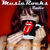 MusicRocks By Roman Armengol 26-03-17