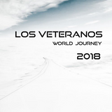 LOS V - WORLD JOURNEY MIX  DECEMBER 2018