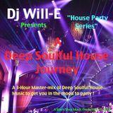 A Deep Soulful House Journey !