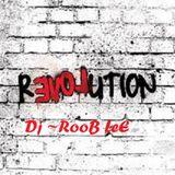 Revolution Of Love Electro Dj Roob Lee De La Nazza Music  RS&LC