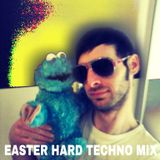 DJ Drops @ The Easter Hard Techno Session (20.04.2014)