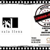 33X06 Bloque A Sala Llena con Ernesto Gerez