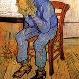 netfliz para ciegos 04 - depresión, ansiedad y cosha golda