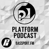 1 Hour of Drum & Bass - Platform Project - Nov 2018 Hosted by Dj Pi, feat. Mystery Blend guest mix!
