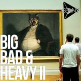 Big Bad & Heavy 2 -Drum & Bass Mix (Mind Vortex/Rene LaVice/Dimension) - Seany D
