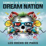 Psycliks - Dream Nation 2015
