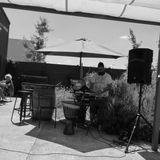L'Agape Fête La Music...Le 19/06/2015...By Kris To Swing