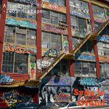 A Touch of Hip-Hop (2005 Mixtape)