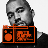 GHETTOBLASTERSHOW #295 (jun. 03/17)