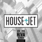 VOL.289 HIVA (SERBIA)