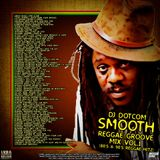 DJ DOTCOM_SMOOTH_REGGAE_GROOVE_MIX_VOL.1 [80'S & 90'S REGGAE HITZ]