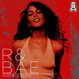 Goontribe - Mixtape Mondays - Dj Deleon - R&Bae Volume 1 - 15 September 2014