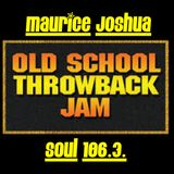 Live Old School Throwback Jam Mix