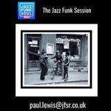 Paul Lewis - THE UK JAZZ FUNK SESSION