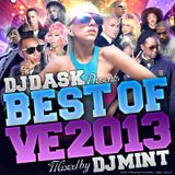 VE BEST 2013 / MIXED BY DJ MINT