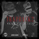 MRJAH x DJ D-Tale - TRVPBVCK Vol. 2 (presented by splash! MAG)