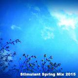 Stimulant Spring Mix 2015