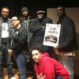 LAFFEYETT CAFE PRESENTS WeRocRown RADIO EPISODE 2