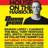 Ron Maran - House On The Harbour 2014 Promo Mix