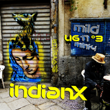 indianX - Mild 'N Minty - UG'N°3
