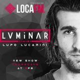 LVMiNΛR - BRiGHT SET (Vol.2) *House & Tech House* Aired @ LocaFM Ibiza