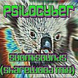 PsiloCyber - SuomiSounds 1 (Sharewood mix)