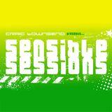 Andrew K @ Sensible Sessions, Diesel FM (November 2, 2012)