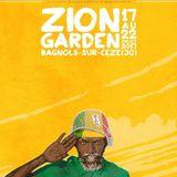 Pulla selecta @ Zion Garden Fest 2017