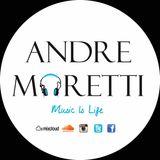 Andre Moretti - Finlandia Mácháč 2014