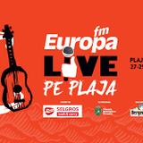 EUROPA FM LIVE PE PLAJA 2017
